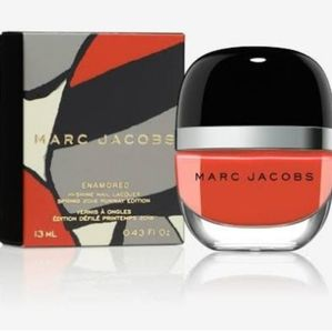 Marc Jacobs Limited Edition Manicure Color
